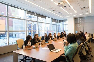 HR Organisational Transformation