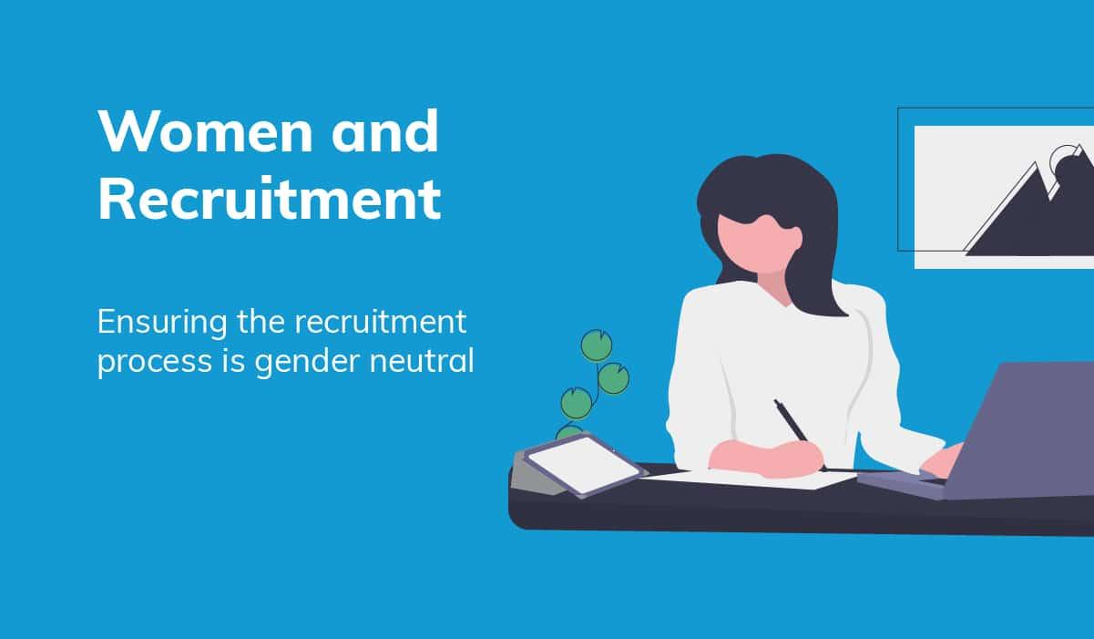 Women and Recruitment